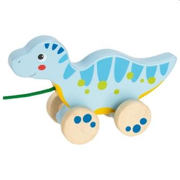 Ziehtier Dinosaurier II